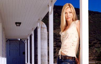 Stephanie Niznik (Foto: Profimedia)