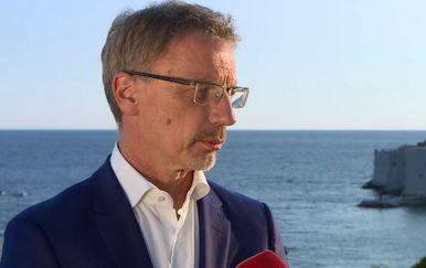 Guverner HNB-a Boris Vujčić (Foto: Dnevnik.hr)