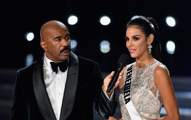 Steve Harvey (Foto: Getty Images)