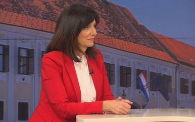 Ministrica obrazovanja Blaženka Divjak (Foto: Dnevnik.hr)