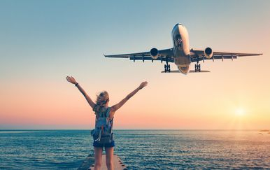 Pobijedite strah od letenja