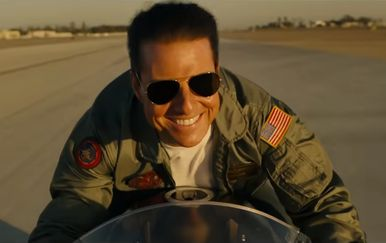 Tom Cruise (Foto: Screenshot)