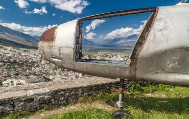 Gjirokastër - 3