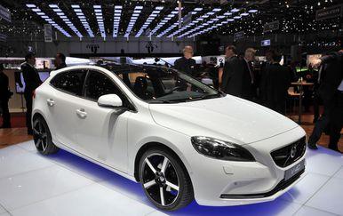 Volvo (Foto: AFP)