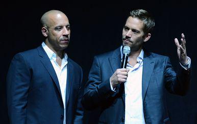 Vin Diesel, Paul Walker (Foto: Getty Images)