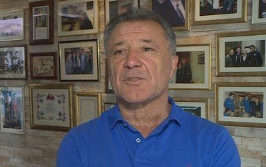Zdravko Mamić o odnosu sa Đurom Sessom (Foto: Dnevnik Nove TV)