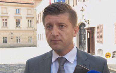 Zdravko Marić Foto: Dnevnik.hr)