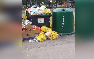 Nagomilano smeće u Španskom (Foto: Čitatelj) - 7