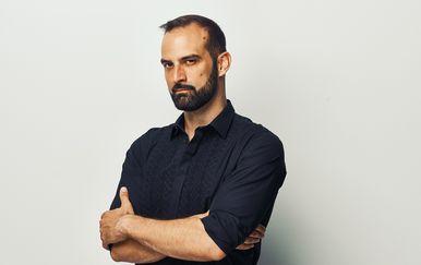 Ivan Šarić (Foto: Mario Pavlović)