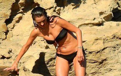 Alessandra Ambrosio (Foto: Profimedia)