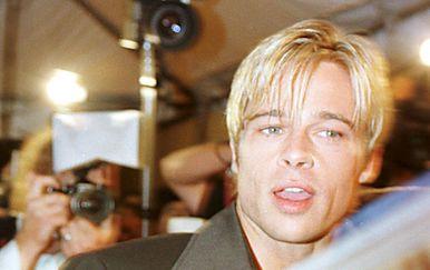 Brad Pitt (Foto: AFP)