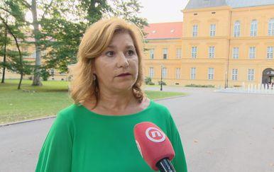 Prim. dr. sc Nadica Buzina (Foto: Dnevnik.hr)