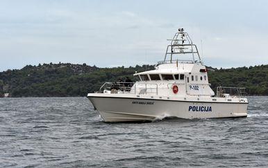 Pomorska policija, (Foto: Hrvoje Jelavic/PIXSELL)