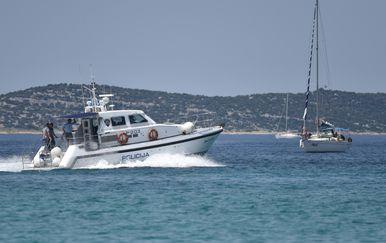 Pomorska policija/Ilustracija (Foto: Hrvoje Jelavic/PIXSELL