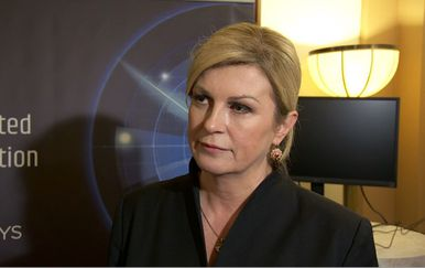Kolinda Grabar-Kitarović (Foto: Dnevnik.hr) - 1