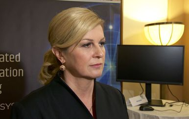 Kolinda Grabar-Kitarović (Foto: Dnevnik.hr) - 2