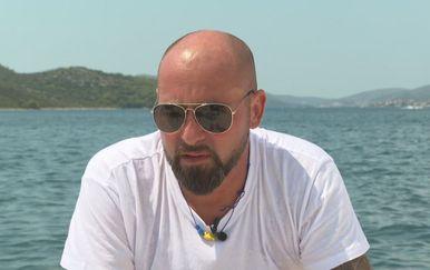 Domagoj Jakopović Ribafish (Foto: IN Magazin)