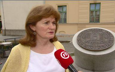 Anica Prašnjak (Foto: Dnevnik.hr)