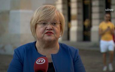 Anka Mrak Taritaš i Josipa Krajinović - 1