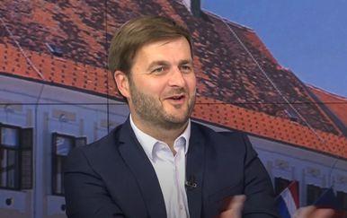 Tomislav Ćorić i Sabina Tandara Knezović - 2