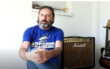 Davor Sučić - Sejo - 2