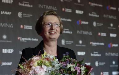 Alemka Markotić proglašena ženom godine 2020.