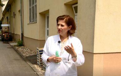 Petrana Brečić, ravnateljica Klinike za psihijatriju Vrapče - 2
