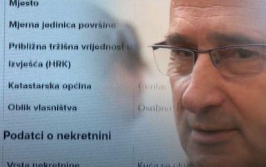 Najbogatiji ministar je Grlić Radman - 2