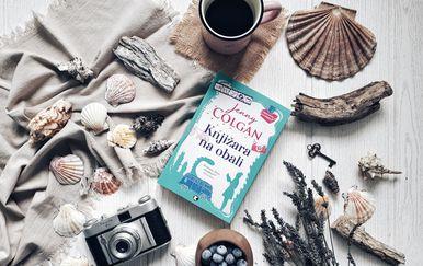 Knjige za ljeto - 4