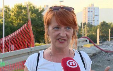 Olivera Belinić i Barbara Štrbac - 1