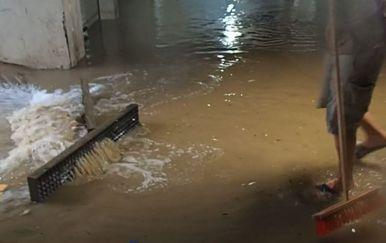 Građani i dalje strahuju od poplava