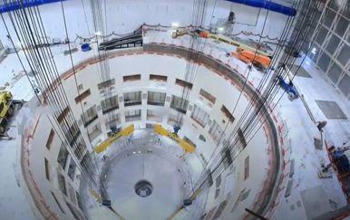 ITER - Fuzijski reaktor u Francuskoj - 5