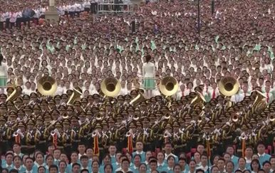 Sto godina kineske Komunističke partije - 2