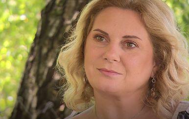 Željka Jakopčević: Od ovisnice do magistre socijalnog rada - 6