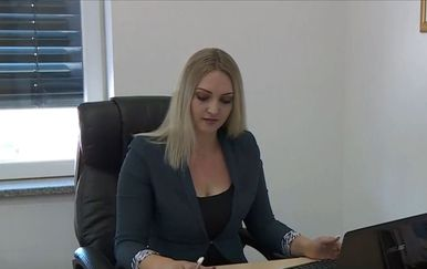 Marina Opačak Bilić