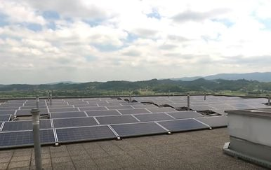 Solarne ploče - 1