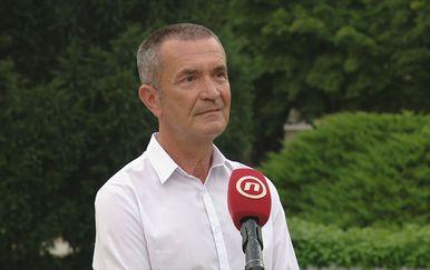 Vinko Filipović, ravnatelj NCVVO-a