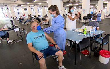 Poznati pozivaju na cijepljenje, kasni li kampanja? - 4