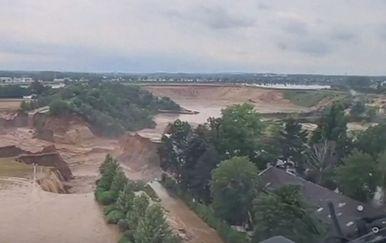 Poplava Njemačka