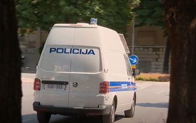 Split: 12 uhićenih još na ispitivanju - 1