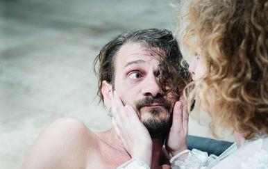 Predstava Hamlet - 2