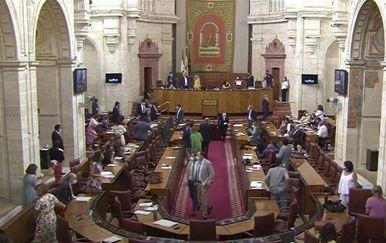 Štakor u parlamentu - 2