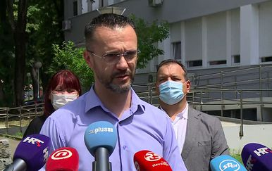 Veleposlanik Kosova u Zagrebu G. Kasapolli