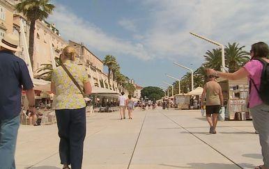 Stanovi i turizam u Splitu (Foto: Dnevnik.hr) - 2