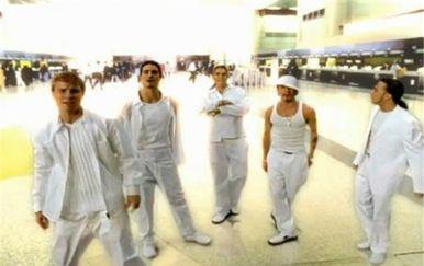 Backstreet Boys (Foto: Screenshot)