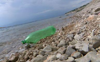 Opasna plastika u morima diljem svijeta (Foto: Dnevnik.hr) - 4