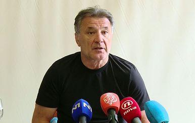 Zdravko Mamić (Foto: Dnevnik.hr)