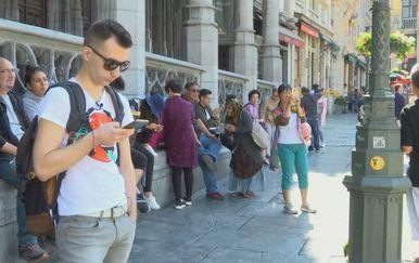 EU snižava cijene međunarodnih poziva (Foto: Dnevnik.hr)