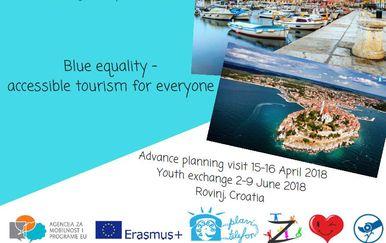 Promicanje turizma za osobe s invaliditetom