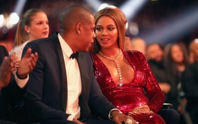 Beyonce, Jay Z (Foto: Getty Images)